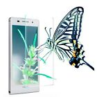 Genuine Explosion Proof Tempered Glass Film Screen Protector Membrane for Phones
