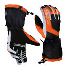 Katahdin Snow Gear Holeshot Gloves Orange SM-4XL