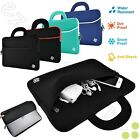 "Kozmicc 11.6"" Inch Laptop Ultrabook Notebook Sleeve Bag Pouch Handle Case Cover"