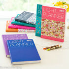 2015 Ardium Light Planner Diary Journal Scheduler Agenda Notebook Cute Organizer
