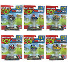 ANGRY BIRDS GO TELEPODS SERIES 2 EXCLUSIVE VEHICLE KART RARE CHARACTER ROVIO TOY