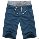 Cool Men's Shorts Pants Gym Sports New Casual Fashion Jogging Trousers CA LO
