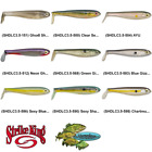 Strike King Shadalicious Swimbaits -SHDLC3.5 Inch Soft Plastic Hollow Belly -Any