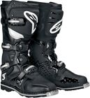 Alpinestars Tech 3 Adult Offroad Boots All-Terrain Sole Black Size 5-16