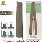 Patio Hanging Roma Umbrella Protective Winter Outdoor Furniture Protector Cover