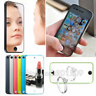 """Hot Mirror LCD Screen Protector Cover Guard for iPhone 4 4s 5s 5C 6 4.7"""" 6 plus"""