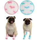 ANY SIZE & COLOR - PUPPIA - ANGEL HEARTS - DOG SOCKS - PINK or BLUE