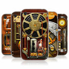 HEAD CASE STEAMPUNK GEL SKIN BACK CASE COVER FOR APPLE iPHONE 3GS