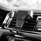 Car Air Vent Gravity Design Phone Holder Mount Cradle Stand For Mobile Phone GPS