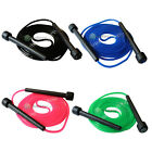 NEW 9FT Plastic Handle Skipping Jump Rope Boxing Exercise Fitness Jumping HOT!