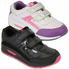 Boys Trainers Kids Boots Toddlers Velcro Walking Infants Shoes MX2 Casual New