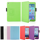 Wholesale Premium For Apple iPad mini Case Cover Flip-style magnetic closure