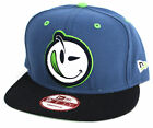 Yums New Era Classic 9FIFTY Snapback Blue Navy Mens Polyester (N)