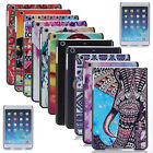 Vintage Printed Patterned Case Cover For Apple iPad mini mini 2