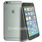 HARD ULTRA SLIM BACK CASE COVER SKIN FOR APPLE iPHONE 45 5c 6 SCREEN PROTECTOR