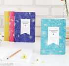 2015 Sympathique Journal Planner Diary Scheduler Agenda Korean Cute Organizer