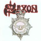 Saxon-Strong Arm of the Law (Original Recording Remastered) CD NEW