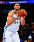 JaVale McGee Denver Nuggets 2014-2015 NBA Action Photo RL212 (Select Size)