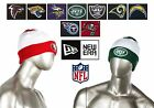 New Era NFL Team Cuffed Beanies / Knit Caps Fall 2014 OTC One Size Fits Most