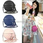 2012 Fashion Shoulder Bag Women's Girls PU Leather Small Bag Handbag Tassel K0E1