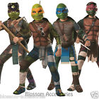 CK286 Classic Ninja Turtles TMNT Movie Children Kids Superheroes Party Costume