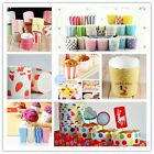 50pc/Bag Practical Cake Baking Paper Case Cupcake Muffin Cases Baking Cake Cup Z