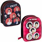 One Direction 1D Junior Backpack 3D Effect Rucksack Kids Girls School Bag Gift
