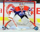 Ben Scrivens Edmonton Oilers 2014-2015 NHL Action Photo RL038 (Select Size)