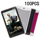 "IRULU 100 Pcs 7"" HD 3G GPS Phablet Tablet Dual Core Google Android 4.2 Bluetooth"