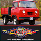Jeep+%3A+Other++FC150+Cab+Over