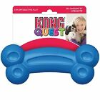 Kong QUEST BONE Small or Large Interactive Treat Dispensing Dog Toy