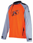 Klim Revolt Pullover Orange Men's SM-3XL