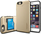 Spigen® [Wallet Case] Slim Armor CS Series for Apple iPhone 6 Plus(5.5)