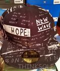 KENZO X NEW ERA 59FIFTY HOPE FITTED BLACK BRAND NEW WITH TAG