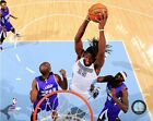 Kenneth Faried Denver Nuggets 2014-2015 NBA Action Photo RM147 (Select Size)