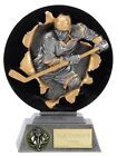 Resin Ice Hockey Scene Sports Trophy-3 Sizes-FREE ENGRAVING-GY258