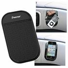 Universal Sticky Pad Anti-Slip Mat Gel Dash Car Mount Holder for Cell Phones <br/> [Limited Time] 20% Off on Order $25+ Use code PRETTYDAY
