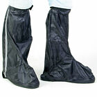 CA MY MOTORCYCLE BOOT SHOE COVERS BIKER RAIN GEAR CYCLING BIKE BOOT RAIN COVER