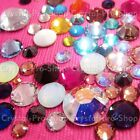 ss10 Genuine Swarovski ( NO Hotfix ) Crystal FLATBACK Rhinestones 10ss 3mm set2