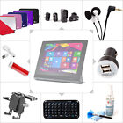 "Range of Accessories for Lenovo Yoga 2 10"" inc. Cases, Chargers & Cleaning"
