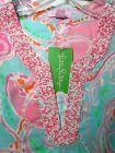 "New Lilly Pulitzer COURTNEY TUNIC Dress XS / S / M / L  ""Jellies Be Jammin"" NWT"