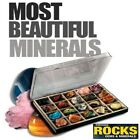 PRECIOUS ROCKS COLLECTION GEMS AND MINERALS - NATIONAL GEOGRAPHIC