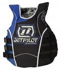 Jet Pilot Apex Side Entry Nylon Life Vest US Coast Guard Approved Side Buckle