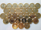 £2 Coins Rare And Collectable. Great British Coin Hunt Two Pounds