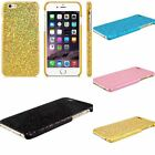 New Glittery Paillette Decorated Hard Phone Back Cover Case Shell For iphone 6