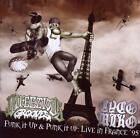 Infectious Grooves & Cyco Miko - Funk It Up & Punk It Up: Live In Fra...