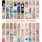 Fashion Cute Design Pattern Hard Back Case Skin Cover For iPhone 5C 5 5s 4s 4
