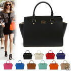 NEW Women Shoulder Bag Tote Messenger Hobo CrossBody Faux Leather Purse Handbags