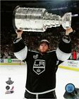 Jonathan Quick Los Angeles Kings 2012 Stanley Cup Trophy Photo (Select Size)