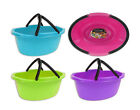 Multi Purpose Basket Handles Laundry Kitchen Garden Storage Cleaning